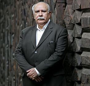 O sociólogo José de Souza Martins.